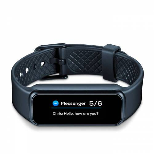 Beurer AS 99 Fitness Tracker OS
