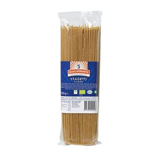 Kung Markatta Fullkornsspagetti, 500 g