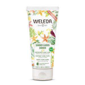 Weleda Summer Garden Shower Gel