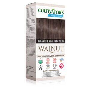 Cultivators Organic Hair Color Cultivator´s Organic Hair Color - Walnut