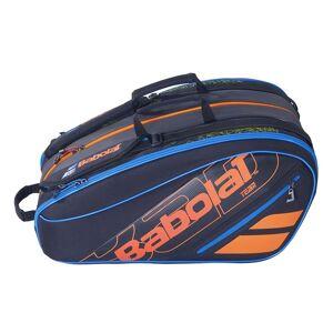Babolat Racket Holder Team 2020 Black/Blue