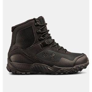 Under Armour Women's UA Valsetz RTS 1.5 Tactical Boots Black 41