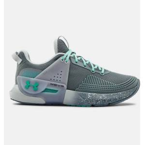 Under Armour Women's UA HOVR™ Apex Training Shoes Green 39