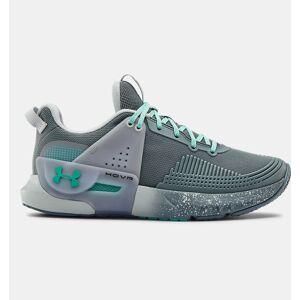 Under Armour Women's UA HOVR™ Apex Training Shoes Green 42