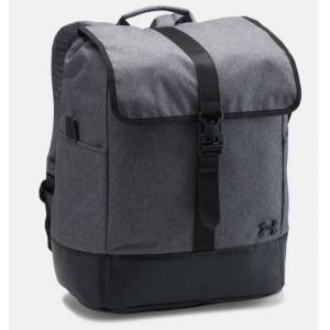 Under Armour Women's UA Downtown Backpack Black OSFA