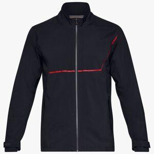Under Armour Men's UA Storm GORE-TEX® Paclite® Full Zip Jacket Black XXL