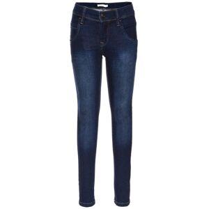 NAME IT Nittax Slim Fit-jeans Man Blå 128