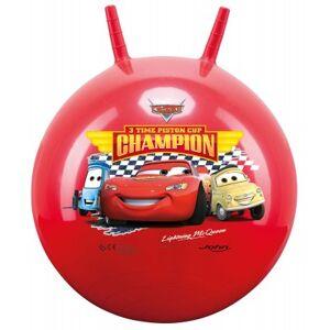 Disney Cars hoppboll