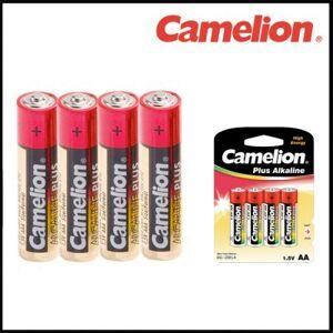 Camelion 16-pack AA Batteri Alkaline 1,5V