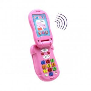 Peppa Pig Greta Gris, Flip & Learn Telefon