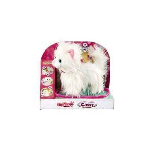 Maki Interaktiv katt med ljud, Cassy