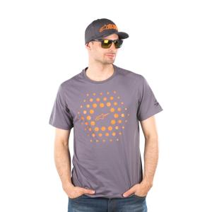 Alpinestars Burst Ride Dry T-Shirt Mörkgrå