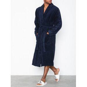 Calvin Robe Morgonrockar Blue