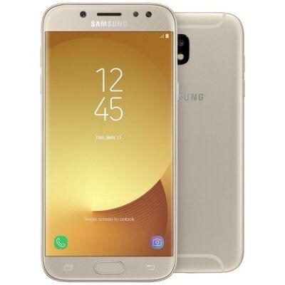 Samsung Begagnad Samsung Galaxy J5 (2017) 16GB Guld Olåst i bra skick Klass B