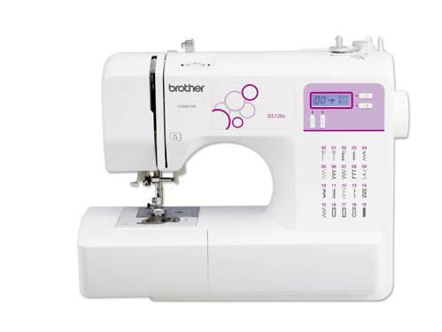 Brother DS120s. 8 st i lager
