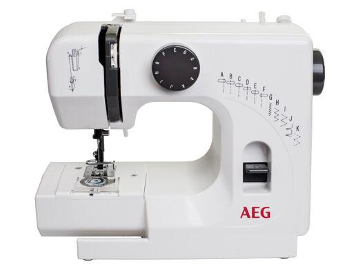 AEG 10K Friarm 4 prg.