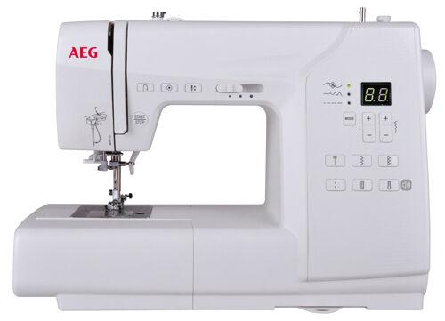AEG 63Z Friarm 80 prg.