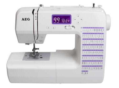 AEG 75X Friarm 100 prg.