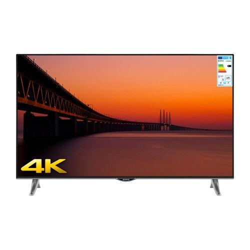 Champion TV LED 55'''''''' Eled UNB 4K Sm/Wifi