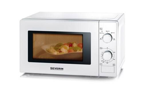 Severin MW7890