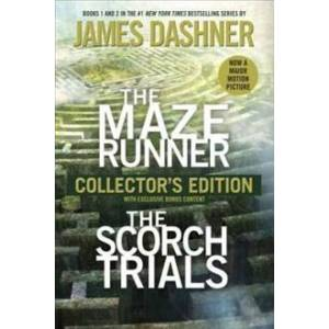 Maze The Maze Runner And The Scorch Trials