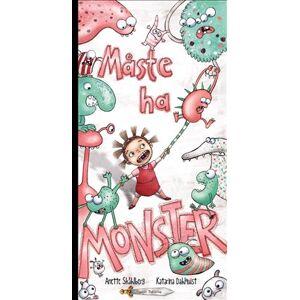 Måste ha monster!