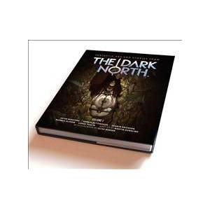 ART Fantastic art and stories from the Dark North