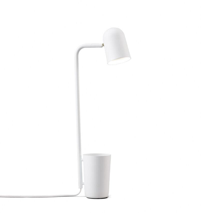 Northern Buddy Bordslampa, Off-White