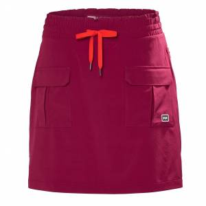 Helly Hansen W Vik Skirt XS Purple