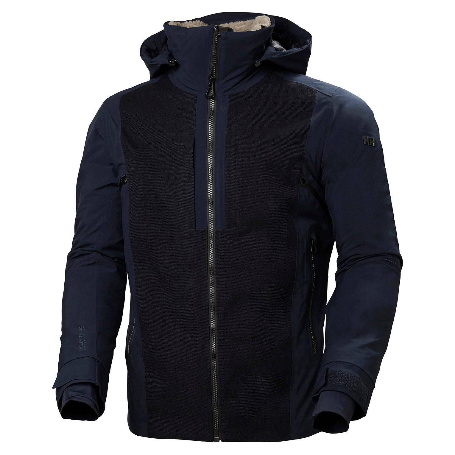Helly Hansen Hero Jacket M Navy