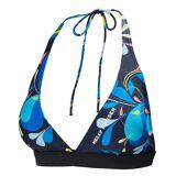 Helly Hansen W Waterwear Bikini Top M Navy