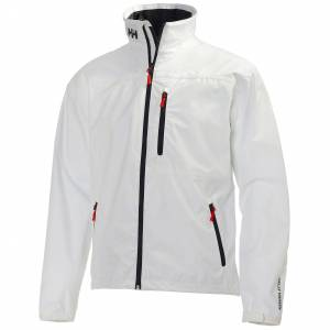 Helly Hansen Crew Jacket XXS White