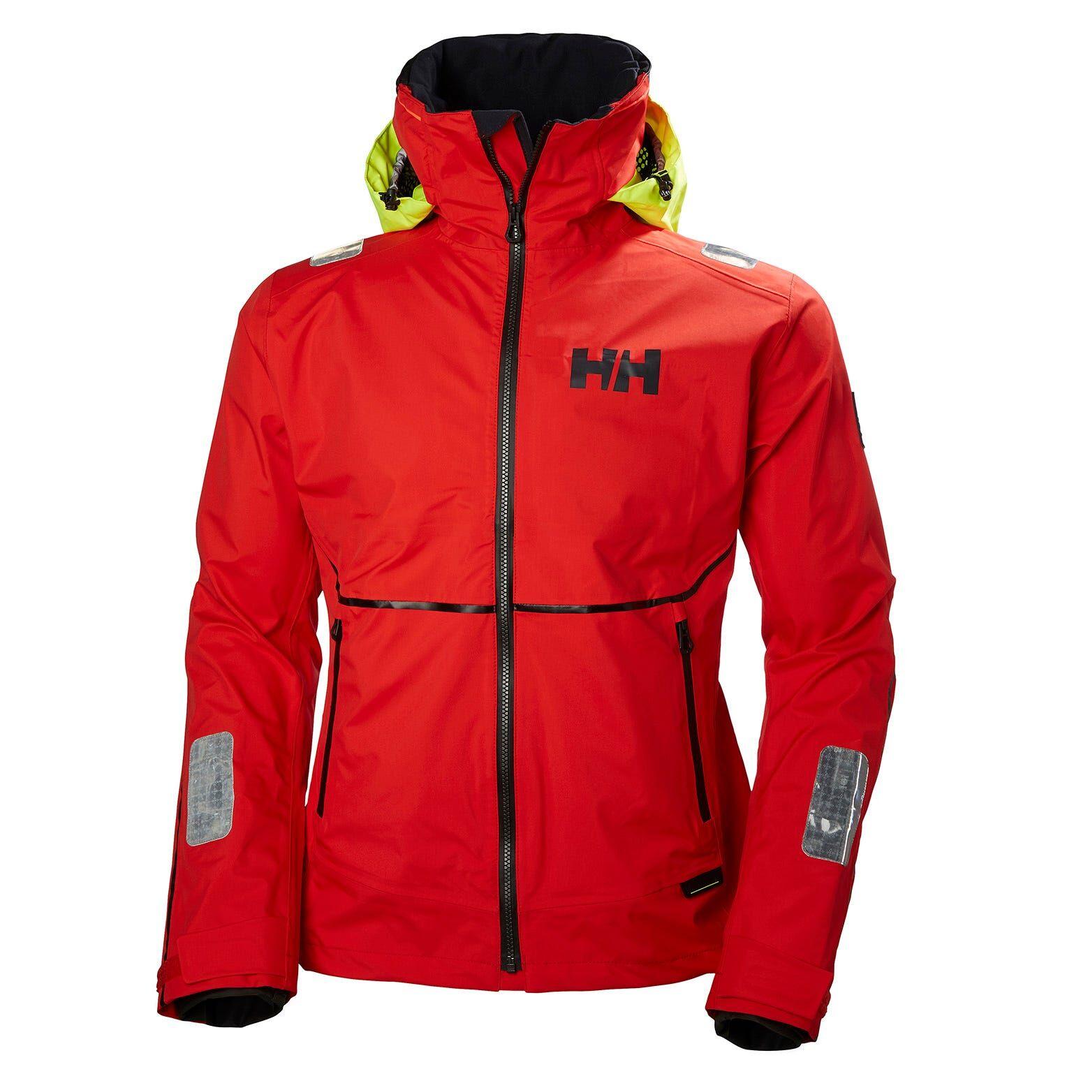 Helly Hansen Hp Foil Jacket S Red