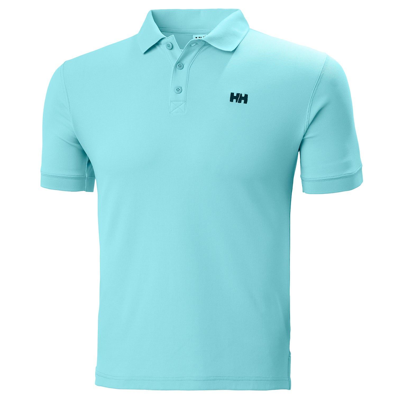 Helly Hansen Driftline Polo   M Blue
