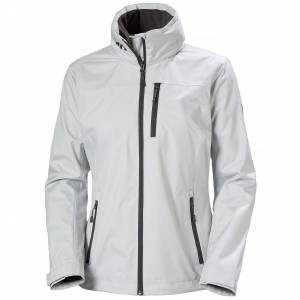 Helly Hansen W Crew Hooded Midlayer Jacket XL