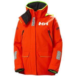 Helly Hansen W Skagen Offshore Jacket XL Red