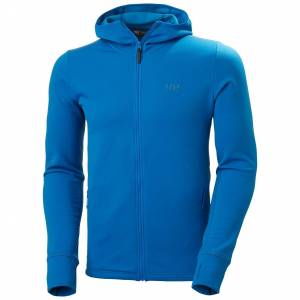 Helly Hansen Power Stretch Pro Glacier Hood XL Blue
