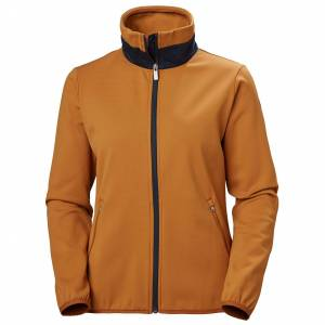 Helly Hansen W Naiad Fleece Jacket M Beige