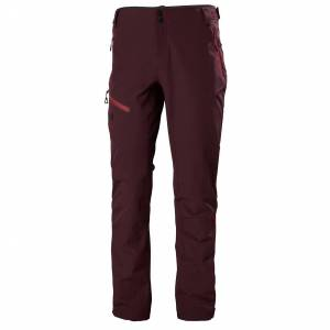 Helly Hansen W Odin Muninn Pant XL Purple