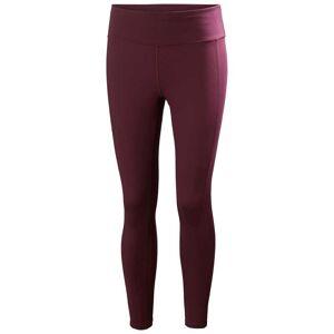 Helly Hansen W Verglas 7/8 Tights XL Purple