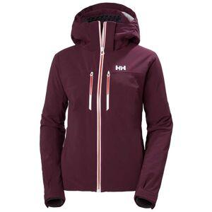 Helly Hansen W Alphelia Lifaloftjacket XL Purple