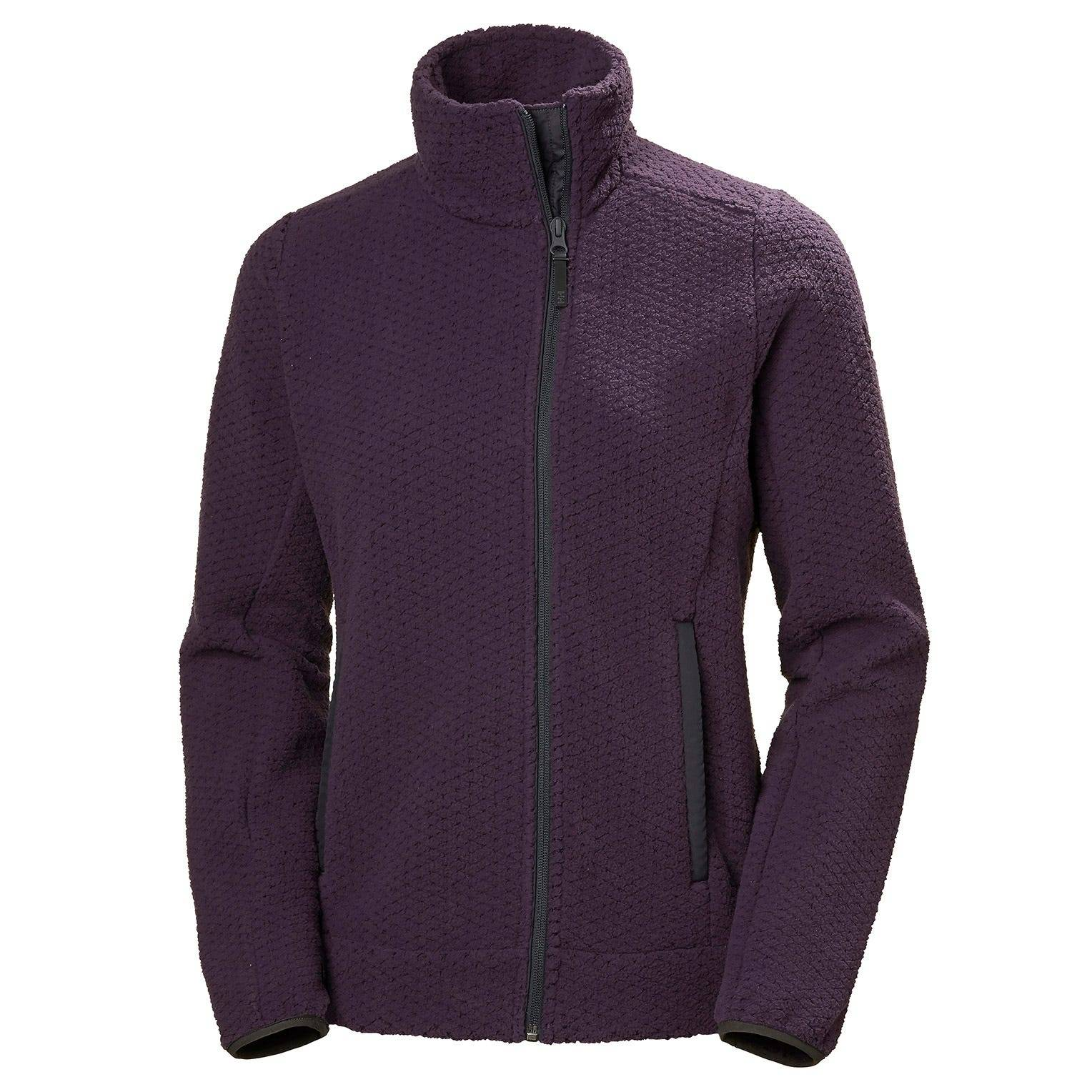 Helly Hansen W Lyra Jacket L Purple