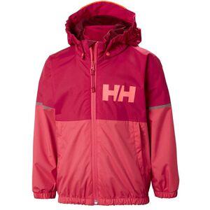 Helly Hansen K Block It Jacket 128/8 Pink