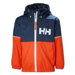 Helly Hansen K Block It Jacket 92/2 Blue