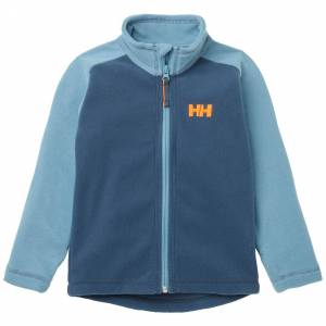 Helly Hansen K Daybreaker 2.0 Jacket 92/2 Navy