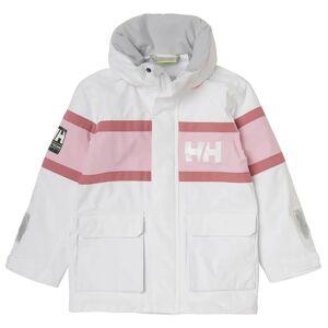 Helly Hansen K Skagen Jacket 98/3 White