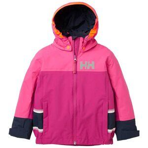 Helly Hansen K Norse Jacket 152/12 Pink