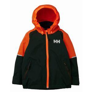 Helly Hansen K Shelter Jacket 110/5 Green