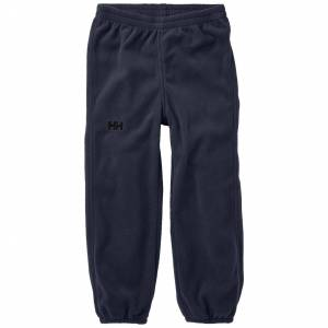 Helly Hansen K Daybreaker Fleece Pant 134/9 Navy