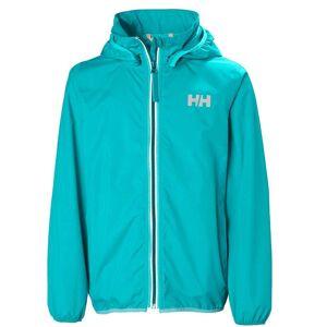 Helly Hansen Jr Helium Packable Jacket 152/12 Blue